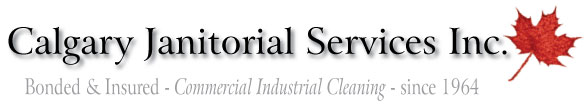 Calgary Janitorial Services