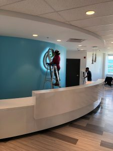 Calgary Janitorial Office Cleaning